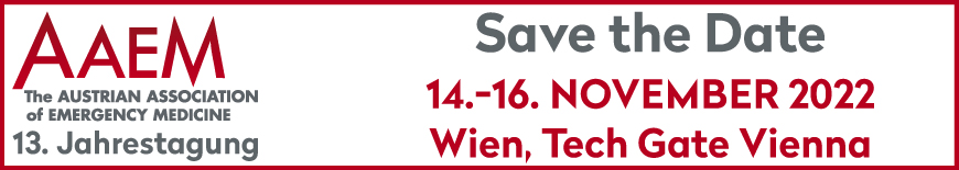 save the date 14.-16.11.2022 TechGate Vienna